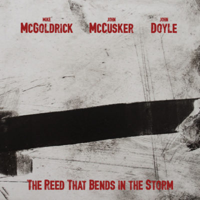 The Reed That Bends in the Storm - Album Cover